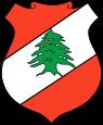 Lambang Lebanon
